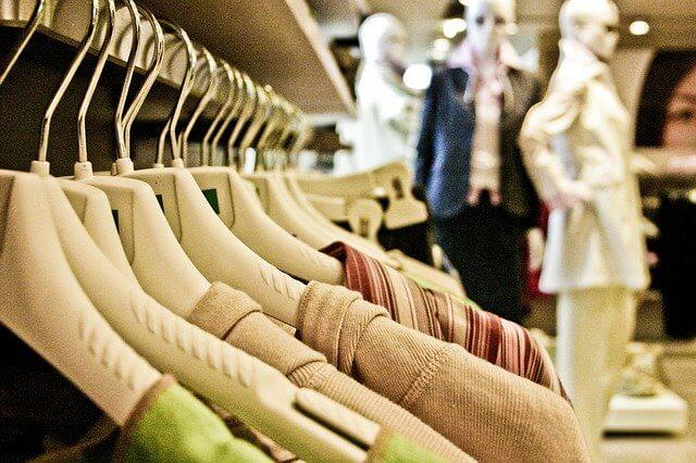 韓国ファッションWEBサイト
