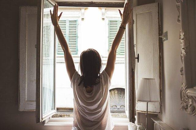 忙しい朝もすっきり爽やか